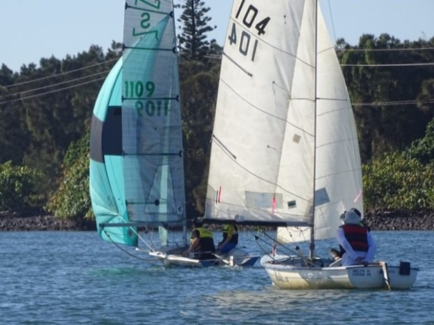 Tweed Valley Sailing Club – Page 4 – Community Sailing on the Tweed